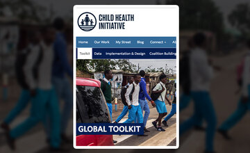 Child Health Initiative - Global Toolkit