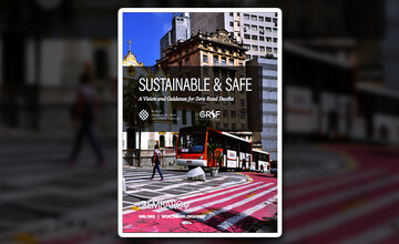 Sustainable and Safe: Vision and Guidance