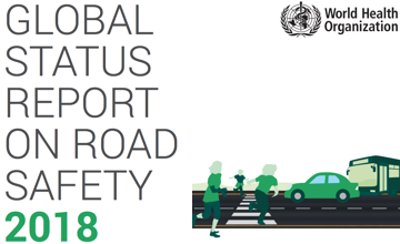 New report highlights insufficient progress to tackle lack of safety on the world's roads