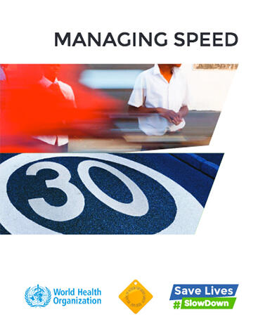 managing speed cover